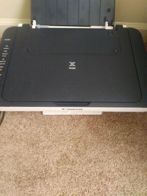 Cannon Printer for Sale in Tupelo, MS