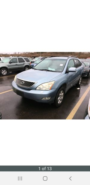 Lexus RX350 for Sale in Cincinnati, OH