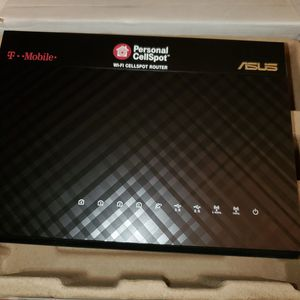 Asus. Tm-AC1900 WIRELESD ROUTER for Sale in Humble, TX