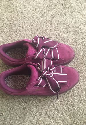 Size 8.5 pumas for Sale in Nashville, TN