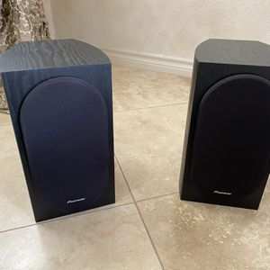 Pioneer Speakers for Sale in Encinitas, CA