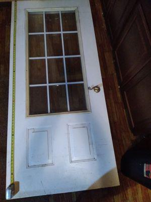 Door for Sale in Oklahoma City, OK