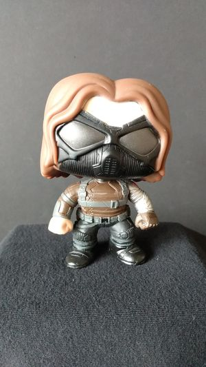 Funko Pop! Vaulted/Retired Winter Soldier OOB/Loose for Sale in Federal Way, WA