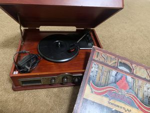 vinyl player for Sale in Los Angeles, CA
