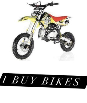 I buy bikes. Message me for Sale in Cutler Bay, FL