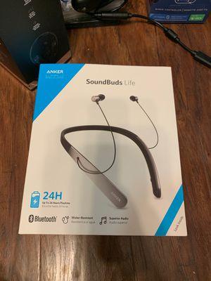 Anker wireless headphones for Sale in Portsmouth, VA