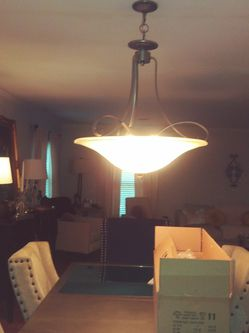 BRAND NEW Chandelier for Sale in Clemmons,  NC