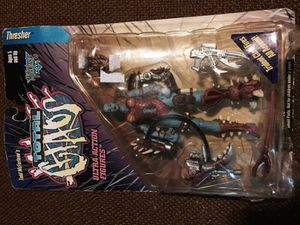 Todd Mcfarlan's total chaos ultra action figure 1996 for Sale in Louisville, KY