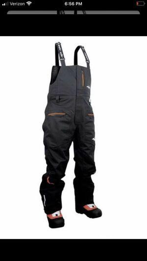 HMK snowmobile bib pants XL for Sale in Lake Stevens, WA