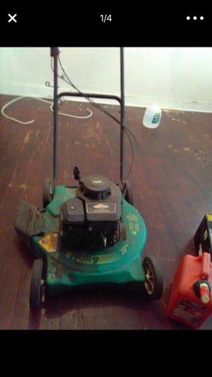 Lawn mower for Sale in Jersey City, NJ