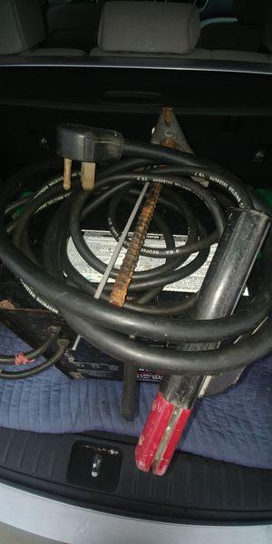 Craftsman 230 AC arc welder for Sale in Kissimmee, FL