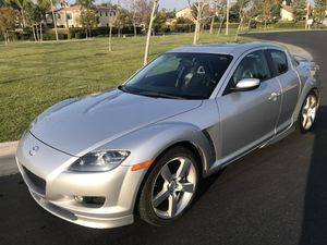 2004 MAZDA RX8 in great condition for Sale in Riverside, CA