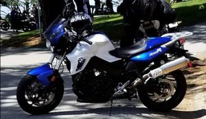 BMW F800R Streetfighter for Sale in Sacramento, CA