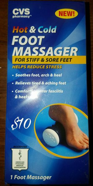 Foot Massager for Sale in Modesto, CA