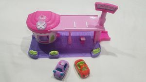 Shopkins cutie car drive in diner for Sale in Greenwood, IN