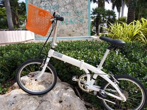 European foldable bicycle for Sale in Key Biscayne, FL