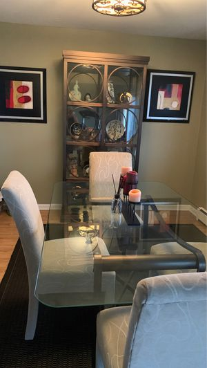 Designer institute America dining set for Sale in Arlington Heights, IL