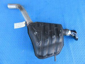 Jeep Grand Cherokee SRT SRT8 right exhaust pipe resonator muffler #7555 for Sale in HALNDLE BCH, FL