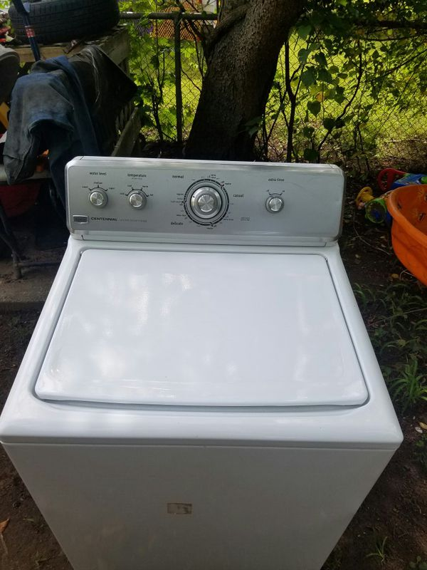 Washer ,Kenmore