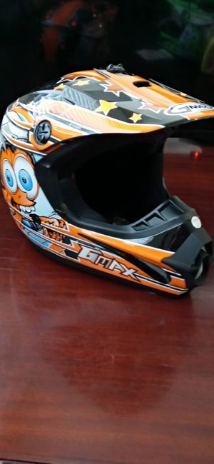 Helmet. G Max. Youth... Large. ****New******* for Sale in Santa Ana, CA