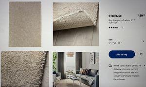Brand new IKEA carpet for Sale in Santa Clara, CA