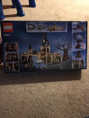 LEGO Harry Potter Set for Sale in Arlington, VA