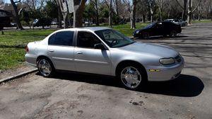 2002 Chevy Malibu for Sale in Sacramento, CA