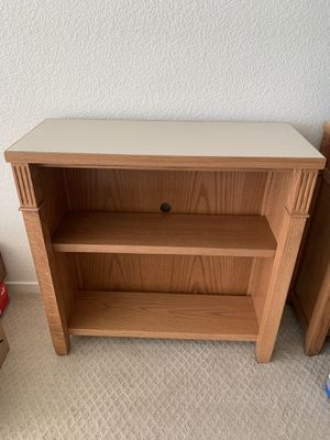 Stanford Bookshelves and Coffee Table for Sale in San Jose, CA