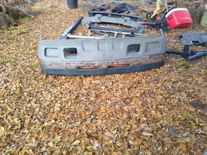 Chevy front bumper for Sale in Charlotte, NC