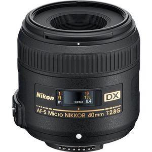 AF-S DX Micro NIKKOR 40mm f/2.8G for Sale in Hialeah, FL