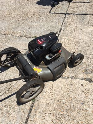Craftsman Lawn Mower for Sale in Hampton, VA
