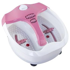 Portable Bubble Heat Hf Vibration Foot Spa Massager for Sale in Rowland Heights, CA