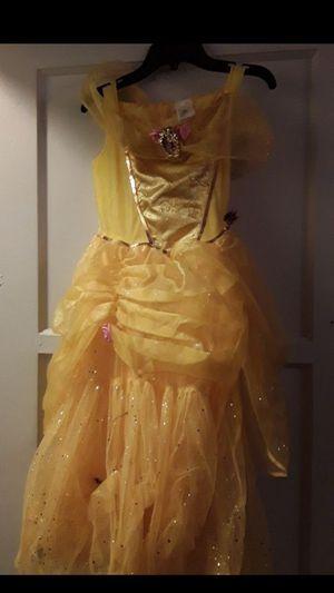 Disney Bell halloween costume for Sale in Long Beach, CA