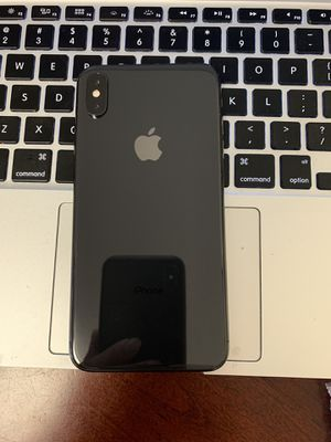 iPhone XS Max 64gb unlocked for Sale in Seattle, WA