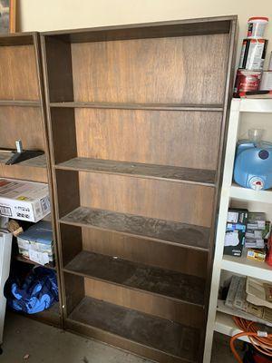 6 shelf garage storage shelving unit (2) for Sale in Victorville, CA