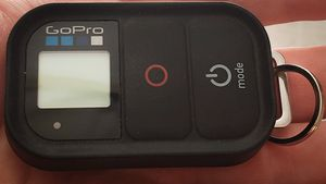 Gopro remote for Sale in Tumwater, WA