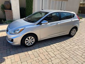 2017 Hyundai Accent for Sale in Covina, CA