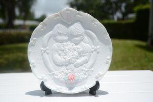 Precious Moments Anniversary Plate for Sale in Miami, FL