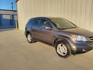 2010 Honda CRV for Sale in Fort Worth, TX