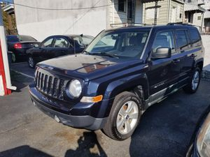 2011 jeep patriot miles-87.778 $7,999 for Sale in Baltimore, MD