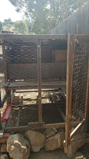 Chicken Coop for Sale in Spring Valley, CA