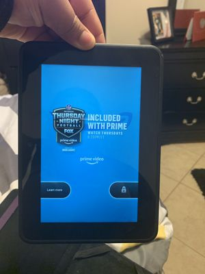 Kindle for Sale in Houston, TX