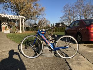 Unique Softride Powerwing 700 for Sale in Seattle, WA