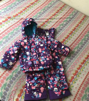 North Face Jacket Set for Sale in Alexandria, VA