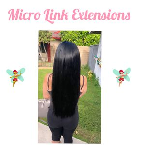 Micro link extensions for Sale in Industry, CA