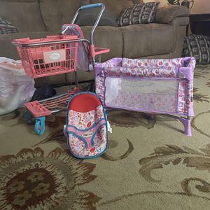 Little Girl Lot for Sale in Scottsdale, AZ