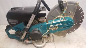 Makita EK7651HD CONCRETE SAW for Sale in Maywood, IL