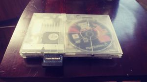 Custom clear ps2 modded with free mc boot for Sale in Denver, CO