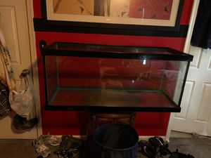 Fish tank for Sale in Temple Hills, MD