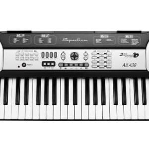 Spectrum AIL 438 54 Note electric Keyboard for Sale in Fort Lauderdale, FL